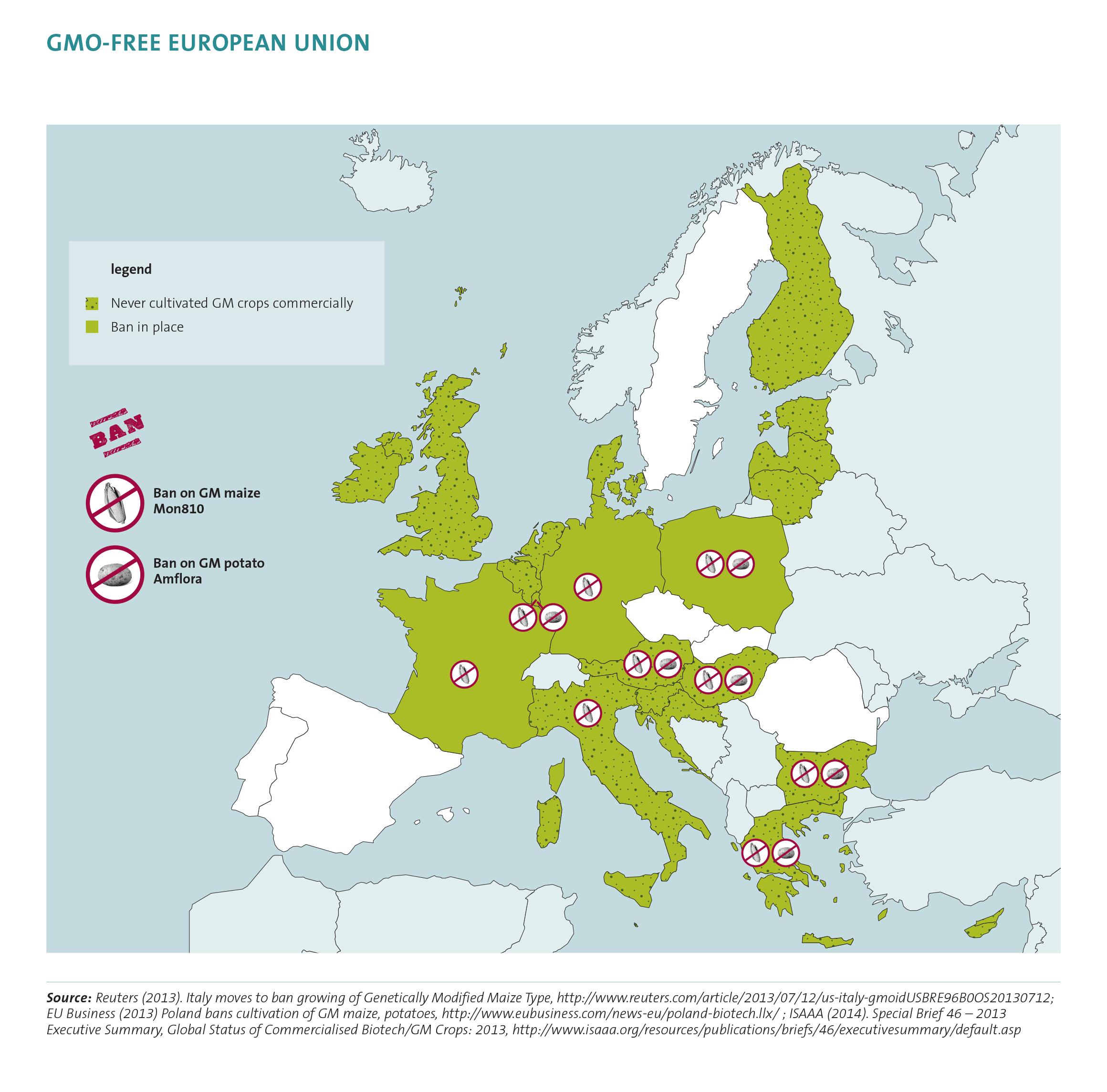 GMO Free EU