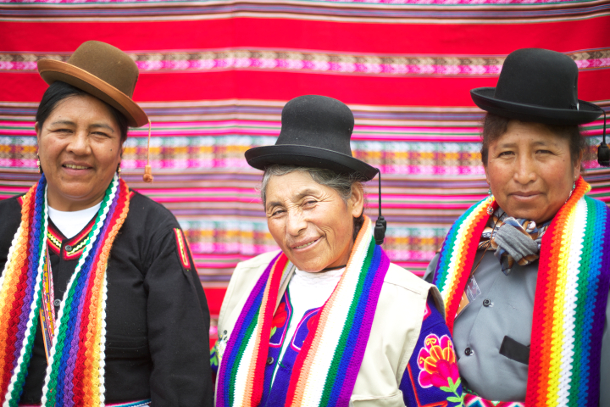Rosa Palomino (Middle)