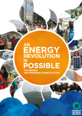 Summary Report - An Energy Revolution is possible: tax havens and financing climate action