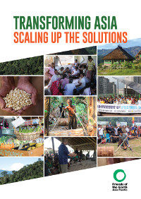 See report Transforming Asia - scaling up the solutions (english)