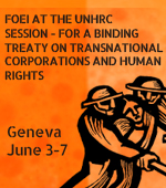 Real world radio Binding Treaty Geneva