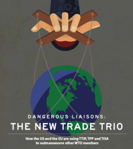 Screenshot: dangerous liaisons: The new trade trio
