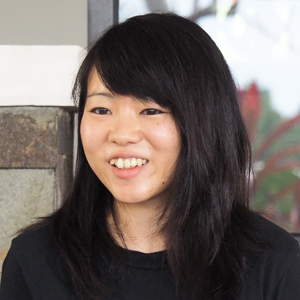 Ayumi, Friends of the Earth Japan