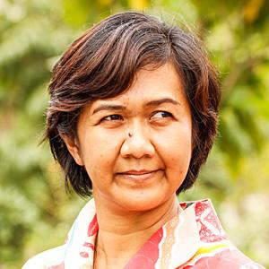 Nur Hidayat, Walhi, Indonesia
