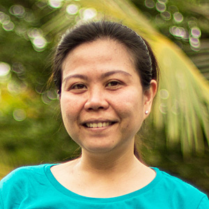 Norly Grace Mercado, The Legal Rights and Natural Resources Center, Philippines