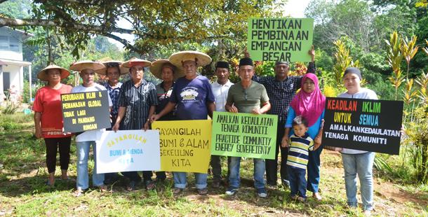 Amigos de la Tierra Malasia/SAM