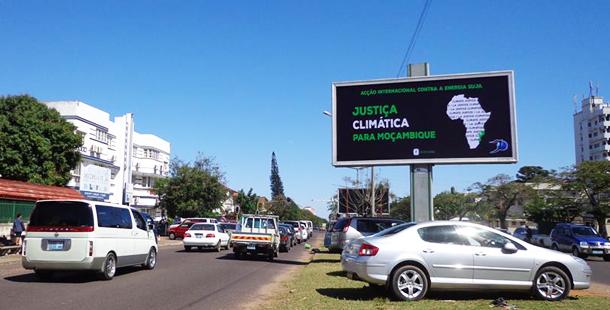 JA!/Amigos de la Tierra Mozambique