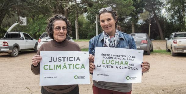 Redes/Amigos de la Tierra Uruguay