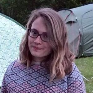 Fiona Ranford, Amigos de la Tierra Inglaterra, Gales e Irlanda del Norte
