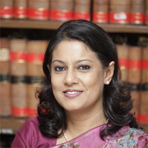 Rizwana Hasan, BELA / Amigos de la Tierra Bangladesh