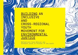 Building an inclusive and cross-regional youth movement for Environmental Justice PDF