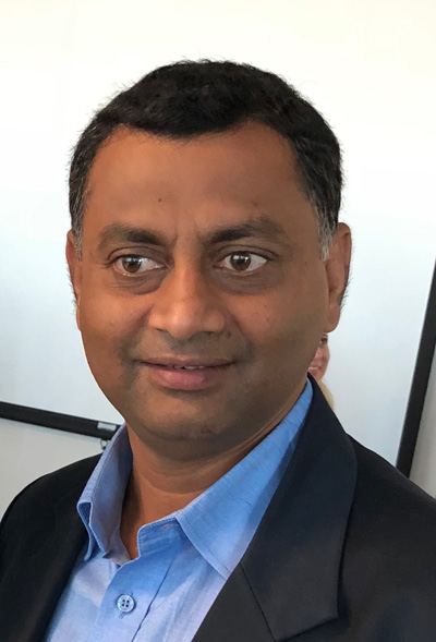Pankaj Kumar Karn - Friends of the Earth International
