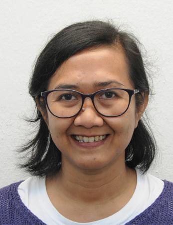 Nur Hidayati - Friends of the Earth International