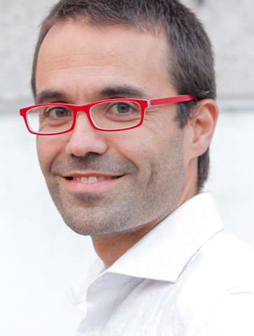 Víctor Barro - Friends of the Earth International