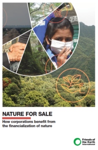 Friends of the Earth_Nature for Sale report_EN_cover page