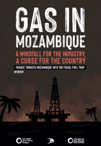 Gas in Mozambique_Friends of the Earth_Executive Summary_English
