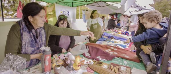 seeds network uruguay festival
